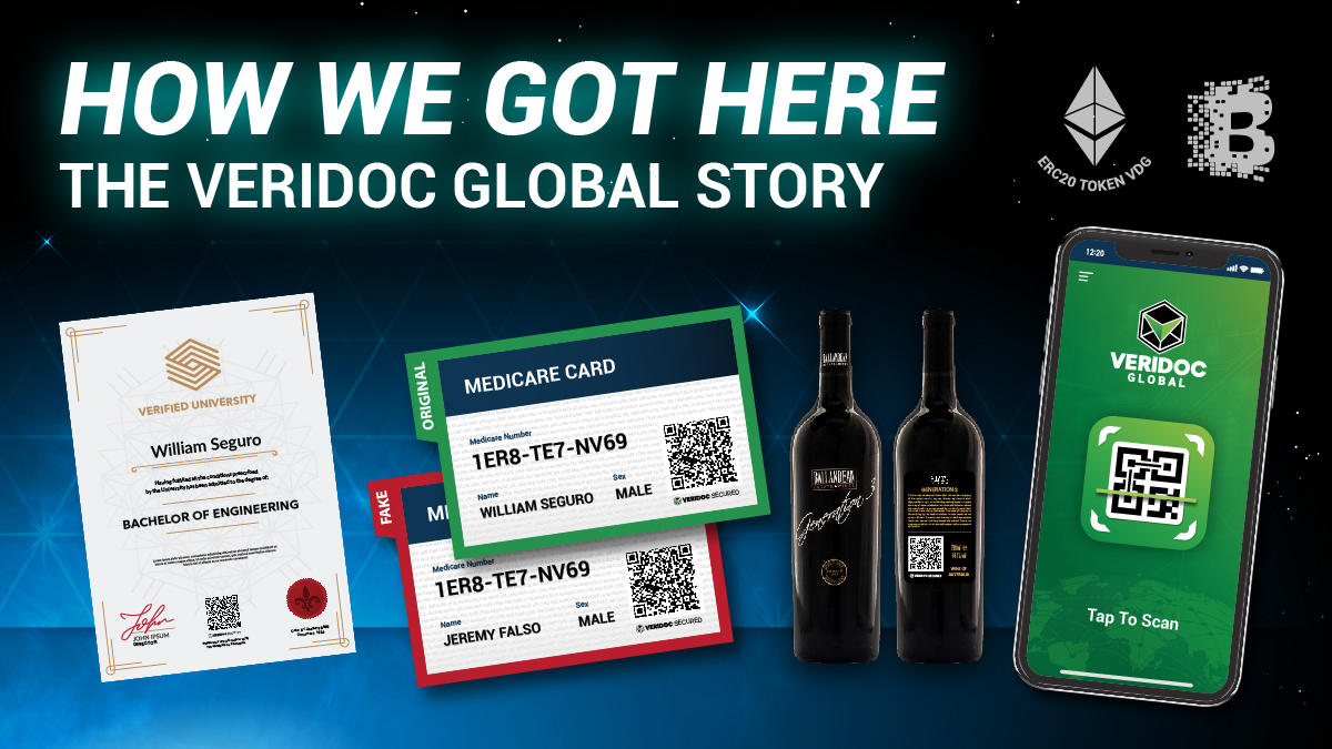 VeriDoc Global Story