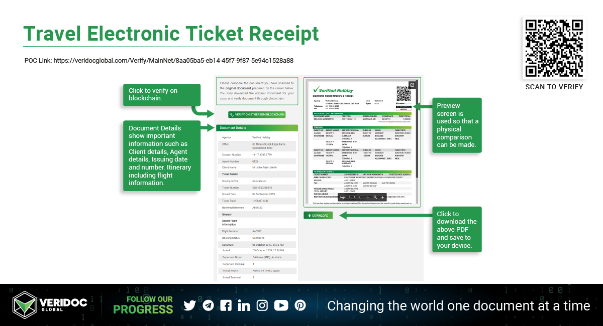 Travel-Electronic-Ticket-Receipt