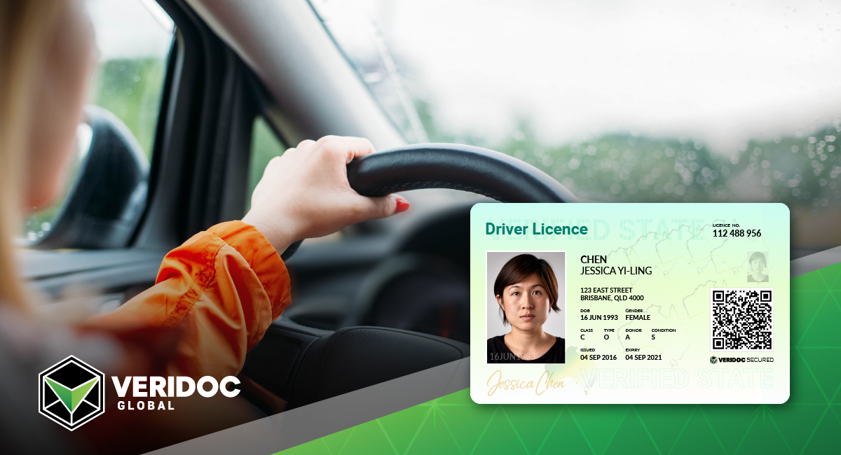 Secured-Driver-Licence
